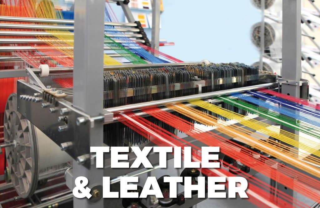 TEXTILE & LEATHER